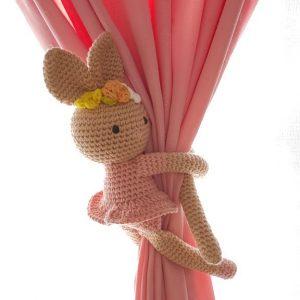 Boneka Gorden - Valerie Crochet